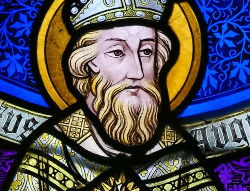 """Neu: War Augustinus der erste, der den """"Calvinismus"""" in die Kirche eingeführt hat? Dr. Leighton Flowers / Dr. Ken Wilson"""