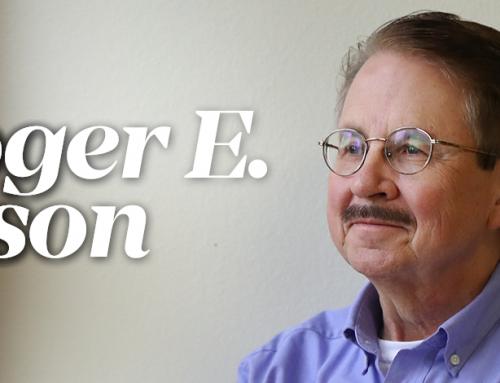 Grundlegende theologische Annahmen (Prof. Dr. Roger Olson)
